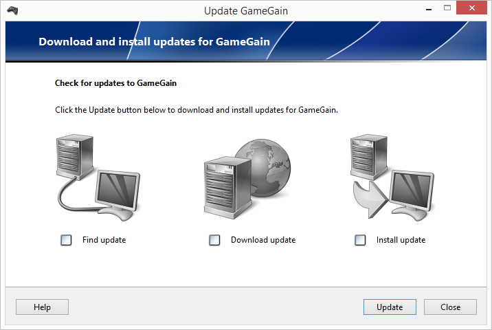 PGWARE - Download GameGain to Make PC Games Run Faster