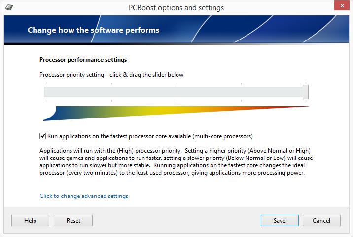 PGWARE - Download PCBoost to Accelerate CPU Performance