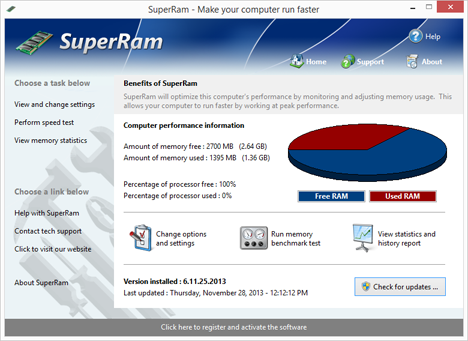 العشوائي SuperRam 7.8.22.2016 screenshot.png